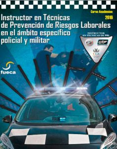 Instructor-policial