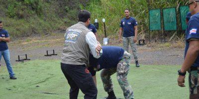 2 DIA DEL CURSO INTERNACIONAL DE ESCOLTAS EN COSTA RICA (13)