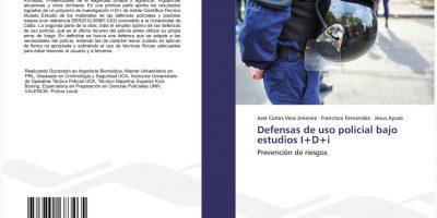defensas de uso policial